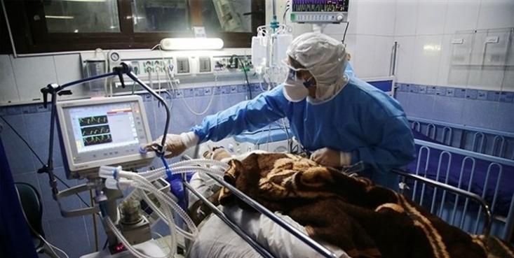 سخنگوی وزارت بهداشت، با اشاره به ۱۹۵ مورد جدید فوتی در شبانه روز گذشته، گفت: تاکنون ۱۵ هزار و ۴۸۴ نفر از افراد مبتلا، جان خود را از دست دادهاند.