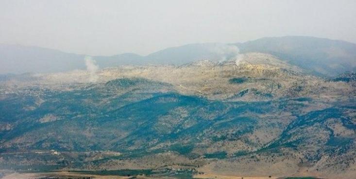 برخی منابع خبری از درگیری در مرز لبنان و فلسطین اشغالی و رسانههای رژیم صهیونیستی از وقوع «حادثه امنیتی» در مرز خبر میدهند.