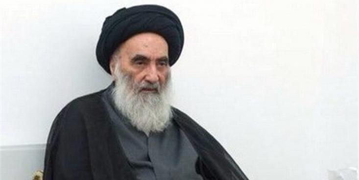 آیتالله سید علی سیستانی مرجعیت عالی شیعیان در عراق، در بیانیهای به انفجار بندر بیروت پرداخت و خواستار کمک به مردم لبنان شد.