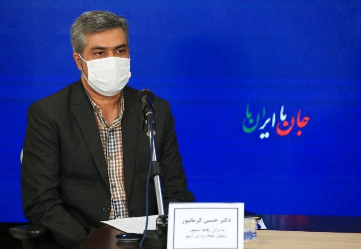 مدیرکل روابط عمومی سازمان نظام پزشکی ایران، گفت: تاکنون ۱۶۴ نفر از کادر درمان کشور در مقابله با ویروس کرونا جان باختهاند.