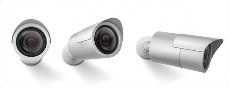 دوربین مداربسته، از جمله تجهیزات امنیتی محسوب می شود که برای اهداف نظارتی و … مورد استفاده قرار می گیرد. نام آن برگرفته از عبارت Closed Circuit Camera یا به اختصارCCTV است. دوربین مداربسته در واقع یک سیستم تلویزیونی است که سیگنال های تصویر در آن نه به طور عمومی بلکه در یک سیستم بسته ارسال می شوند. یک سیستم مداربسته شامل دوربین های مداربسته، دستگاه ضبط، مانیتور یا نمایشگر، کابل ها و سایر تجهیزات می باشد.
