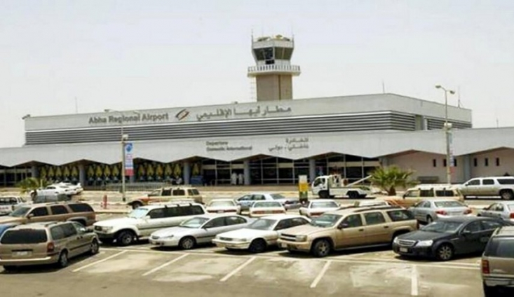سخنگوی نظامی ارتش یمن از حمله مجدد انصارالله با سه پهباد به فرودگاه بین المللی «ابها» در عربستان سعودی خبر داد.