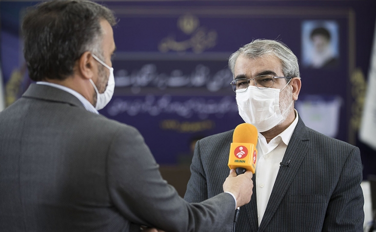 ۵ حوزه باقیمانده، در انتخابات میاندورهای یعنی ۲۸ خرداد سال ۱۴۰۰ همزمان با انتخابات ریاستجمهوری برگزار میشود.