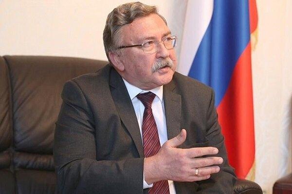 نماینده روسیه خطاب به آمریکا گفت: «به شما هشدار دادیم که آمریکا را در موقعیت بدی قرار ندهید. لطفاً مراقب کشور خودتان باشید. ما بارها این کار را کردیم. شما چیزی برای شکایت ندارید».