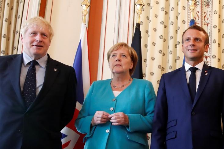 اروپا همزمان با آمریکا از برجام خارج شده است و ماندن اسمی سه کشور اروپایی در برجام صرفا برای تشویق دولت روحانی به نگهداشتن محدودیتهای برجامی بوده است.