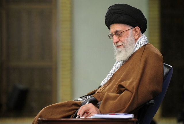 حضرت آیت الله خامنهای در پیامی درگذشت مرحوم آقای حاج علی شمقدری را تسلیت گفتند.