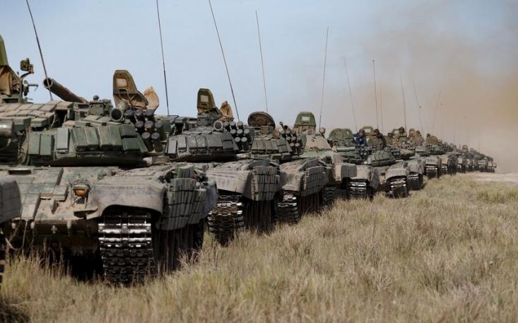 رزمایش مشترک ۶ روزه نظامیان ایران، چین، ارمنستان، بلاروس، پاکستان و میانمار در منطقه جنوبی روسیه تحت عنوان «قفقاز ۲۰۲۰» با حضور تقریبا ۸۰۰۰۰ نظامی آغاز شد.