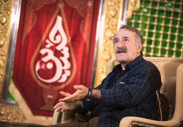 مهران رجبی، بازیگر سینما و تلویزیون، دیروز آخرین وضعیت جسمانی خود در بیمارستان را تشریح کرد.