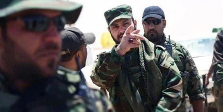 دبیر کل جنبش مقاومت اسلامی النجباء عراق تهدیدهای وزیر خارجه آمریکا علیه نیروهای مقاومت را بیهوده دانست و آن را به دستوپا زدن فردی تشبیه کرد که در حال خفگی است.