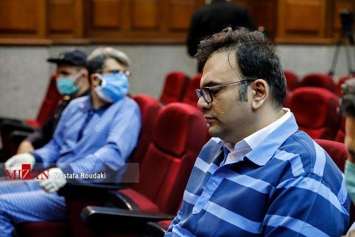 دومین جلسه رسیدگی به اتهامات محمد امامی و ۳۳ متهم دیگر پرونده صبح امروز به ریاست قاضی مسعودی برگزار شد.