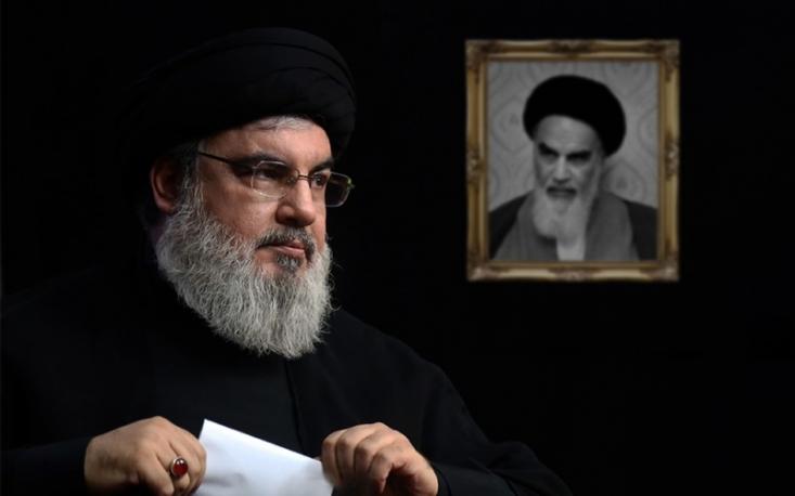 دبیرکل حزب الله گفت: ملت های جهان با دیدن میلیون ها زائر حسینی در صفحات تلویزیونی, از قیام حسینی و اهداف آن آگاه می شوند.