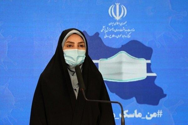 یما سادات لاری، بعد از ظهر دوشنبه ۲۱ مهر ۹۹، با اشاره به شناسایی ۴۲۰۶ بیمار جدید مبتلا به کرونا در کشور، گفت: آمار مبتلایان تا کنون به ۵۰۴ هزار و۲۸۱ نفر رسیده است.