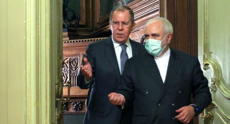 سخنگوی وزارت امورخارجه روسیه گفت: «تهران بخشی از محدودیت ها را بطور داوطلبانه برای تسریع روند مثبت مذاکرات در مورد برجام برعهده گرفت.»