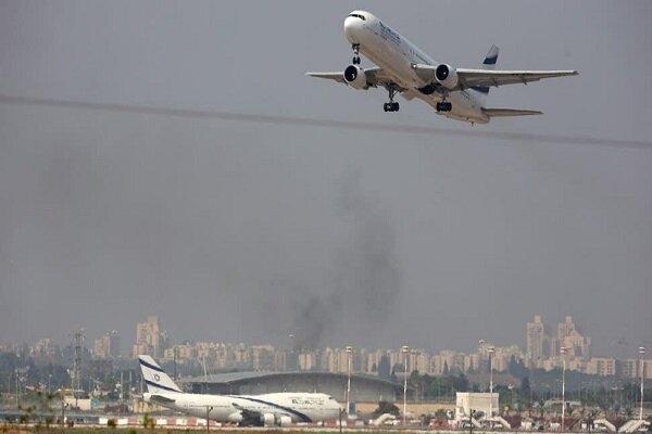 رسانه های صهیونیست اعلام کردند که یک فروند هواپیمای تجاری این رژیم مستقیما از تل آویو به مقصد خارطوم پرواز کرده است.