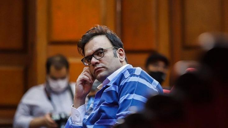 نهمین جلسه رسیدگی به اتهامات متهم امامی و دیگر متهمان به ریاست قاضی اسدالله مسعودیمقام برگزار شد.