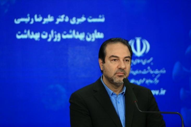 علیرضا رییسی گفت: در ۲۵ مرکز استان و ۴۶ شهرستان جدید محدودیتهایی در گروههای شغلی سه و چهار اعمال میشود. در مراکز استانها از روز چهارشنبه به مدت ۱۰ روز محدودیتهایی خواهیم داشت.