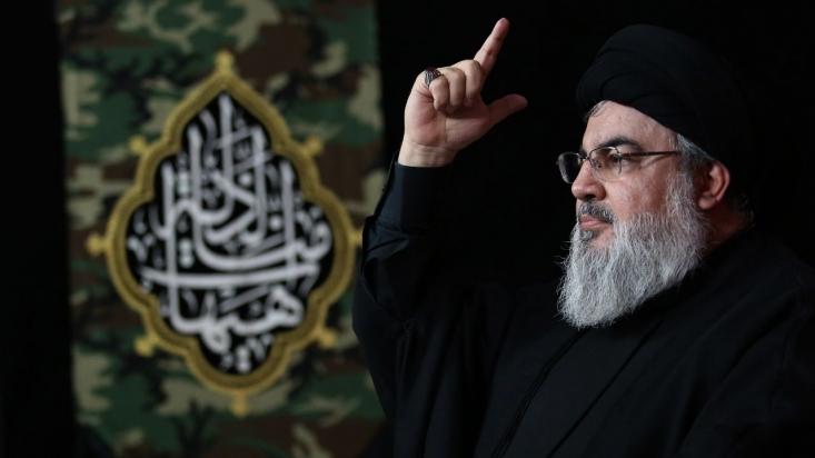 دبیرکل حزبالله لبنان ضمن محکومیت حمله تروریستی شهر «نیس» فرانسه گفت: مسلمانان هیچ توهینی علیه رسول اکرم(ص) بهعنوان پیامآور بزرگ را تحمل میکنند و دفاع از شأن و کرامت پیامبر را بزرگترین اولویت خود میدانند.