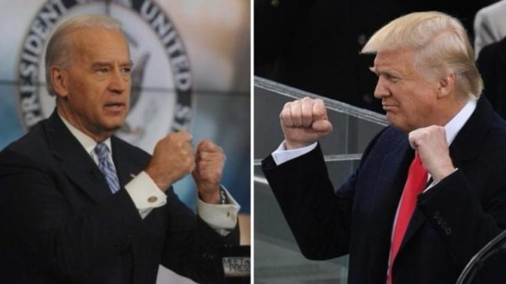 در آستانه پایان انتخابات ریاستجمهوری آمریکا، درگیریهای خیابانی در این کشور آغاز شده و مردم این کشور خود را برای جنگی داخلی آماده میکنند.