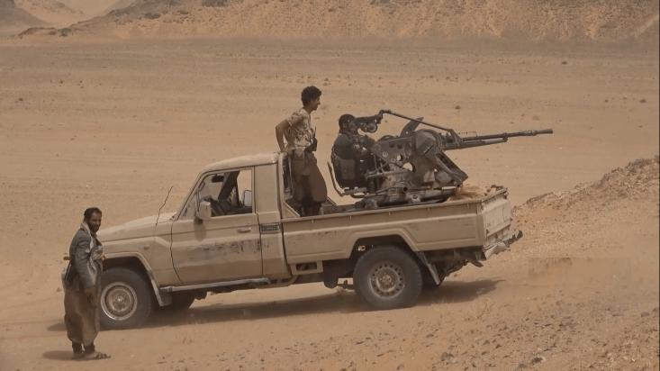 رزمندگان پس از آزادسازی پایگاه ماس در تلاش هستند عملیاتی را از سه محور آغاز و با پاکسازی مرکز و جنوب استان الجوف و شمال و غرب استان مارب راه را برای رسیدن به قلب یمن باز کنند.