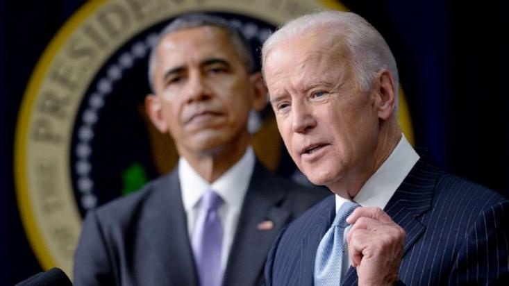 باراک اوباما در کتاب خاطرات خود که بتازگی منتشر شده اذعان کرده است تحریمهای دولت جورج بوش پسر علیه ایران عمدتاً جنبه نمادین داشته و دولت او بوده که تحریمهای سخت را علیه ایران اعمال کرده است.