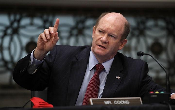 گزینه احتمالی جو بایدن برای تصدی پست وزارت خارجه گفت که از بازگشت آمریکا به برجام حمایت میکند، بهشرطی که راهی برای محدودکردن برنامه موشکی و حمایت ایران از گروههای نیابتیاش در منطقه ایجاد شود.